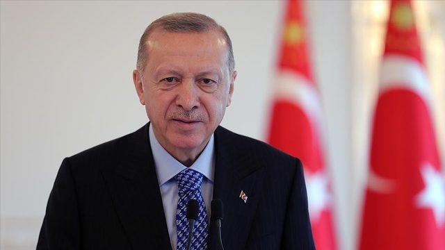 Erdoğan'dan birçok ülke liderine tebrik telefonu