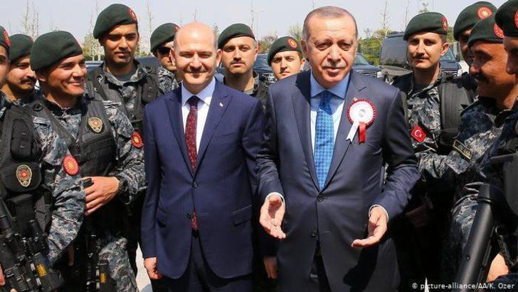 """AİHM """"Demirtaş siyasi tutuklu"""" dedi, Erdoğan ve Soylu doğruladı"""
