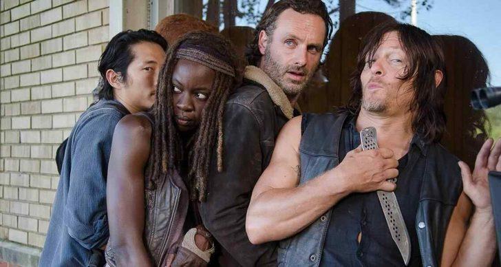 The Walking Dead komedisinden ilk bilgiler geldi: Kara komedi, animasyon ve bolca müzik olacak