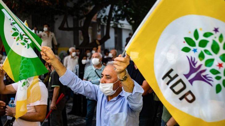 Bahçeli'nin 'HDP kapatılsın' çağrısına AKP ve HDP ne diyor?