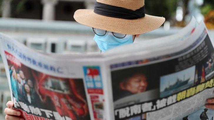 Türkiye'nin Coronavac onayı Çin basınında: Çin'e duyulan güvenin göstergesi