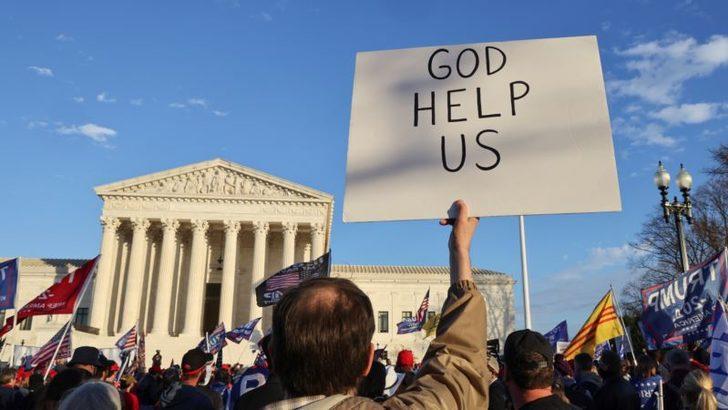 Trump'ın Mirası: 'Muhafazakar' Anayasa Mahkemesi