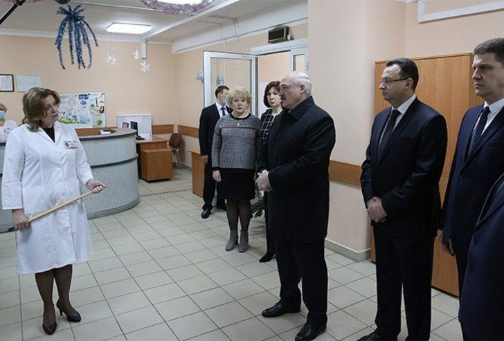 Lukaşenko açıkladı: Koronavirüs aşısı olmayacağım