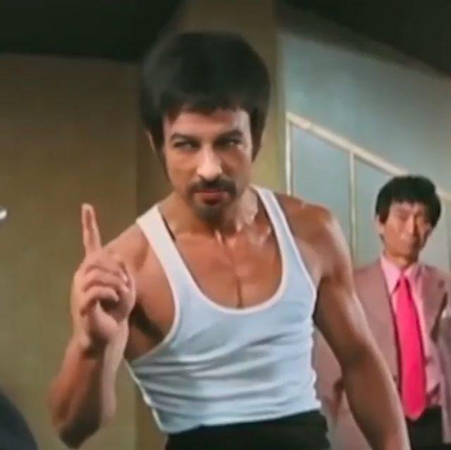 Tarkan-Bruce-Lee-Atlet