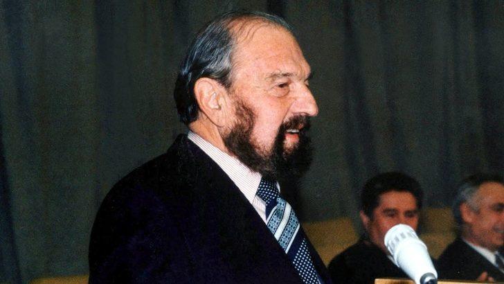 Soğuk Savaş döneminin en ünlü çifte ajanlarından biri olan George Blake öldü
