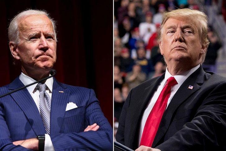 Trump tarafından kesilmişti! Biden'dan Filistin'e 100 milyon dolarlık dev yardım