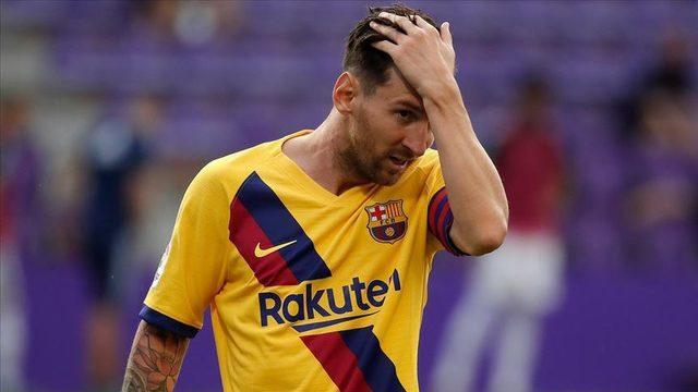 Atlatico Madrid ve Barcelona oynadı, Real Madrid kazandı
