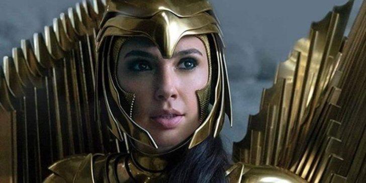 Wonder Woman 1984 filmi hem zirveyi hem dibi gördü