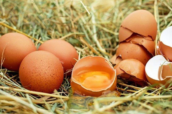 Rüyada yumurta kırmak ne demek, ne anlama gelir?