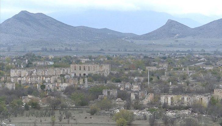 Ermenistan'dan Karabağ'da ateşkes ihlali: 1 şehit