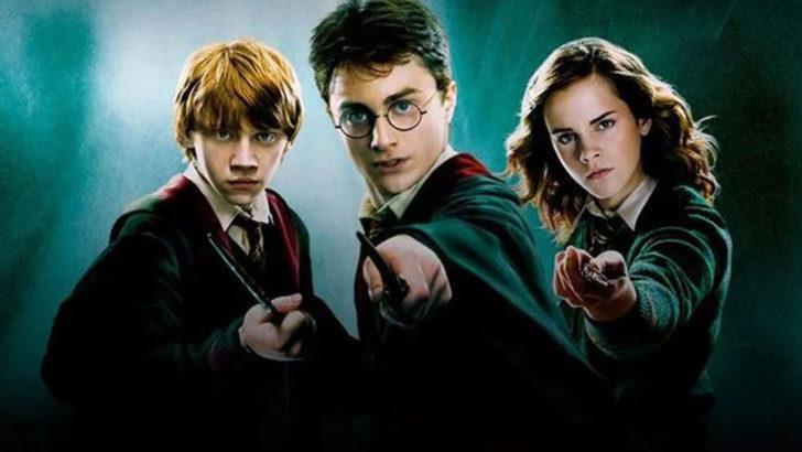 Harry Potter oyuncularının yıllar içindeki değişimleri sevenlerini gülümsetti!