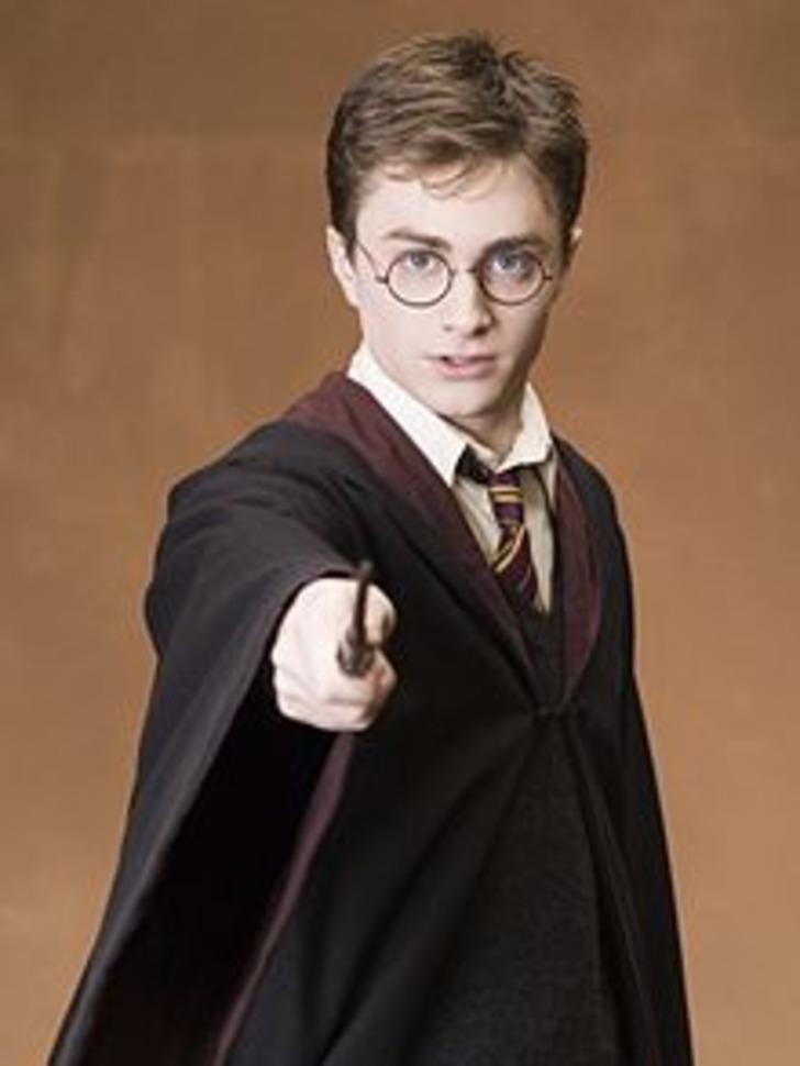Harry Potter hayranları Hogwarts'a hoşgeldiniz! İşte en çok kullanılan Harry Potter büyüleri listesi..