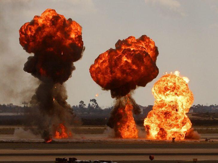 Rüyada bomba patlaması ne demek, ne anlama gelir?
