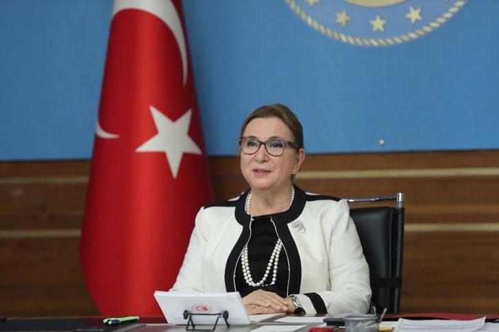 Ticaret Bakanı Ruhsar Pekcan: Yepyeni bir dönem başlıyor