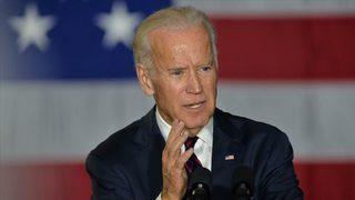Başkan Biden'a tebrik mesajları