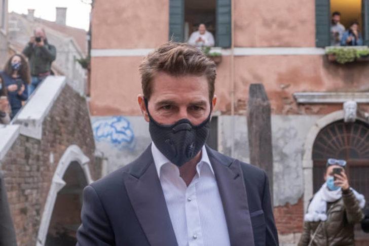 Tom Cruise'un koronavirüs tedbirleri için harcadığı paranın haddi hesabı yok! Şimdi de...