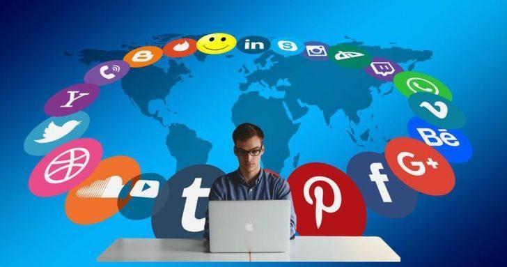 Yılbaşı gecesi sosyal medya kullanımına dikkat!
