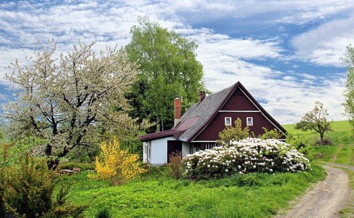 Rüyada ev yapmak ne demek, ne anlama gelir?