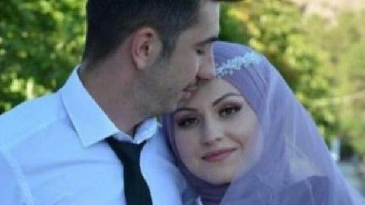 Ankara'da korkunç kaza! 5 aylık nişanlı çifti ölüm ayırdı