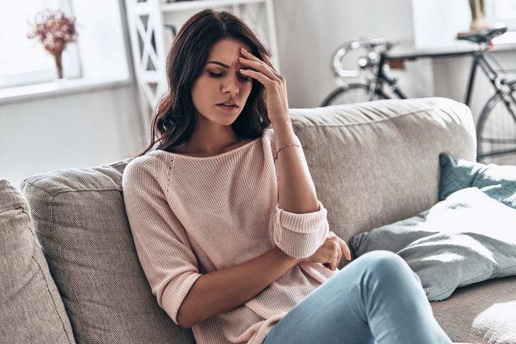 Baş ağrısına ne iyi gelir? İlaçsız geçirmek de mümkün!