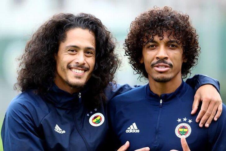 Fenerbahçe'de beklenmedik ayrılık! Kemal Ademi ve Lemos...