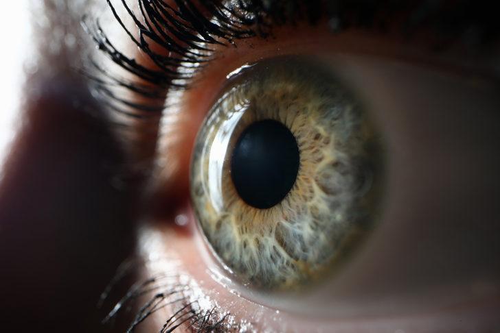 Göz tansiyonu uyarısı! kalıcı görme bozukluğuna neden olabilir