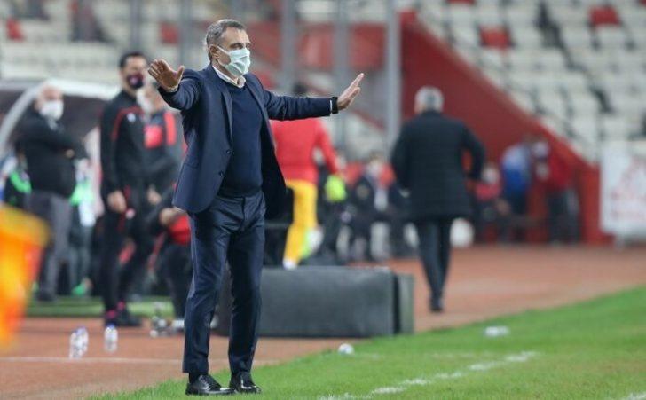 Ersun Yanal: Unutulmaz maçlardan birini yaşadık