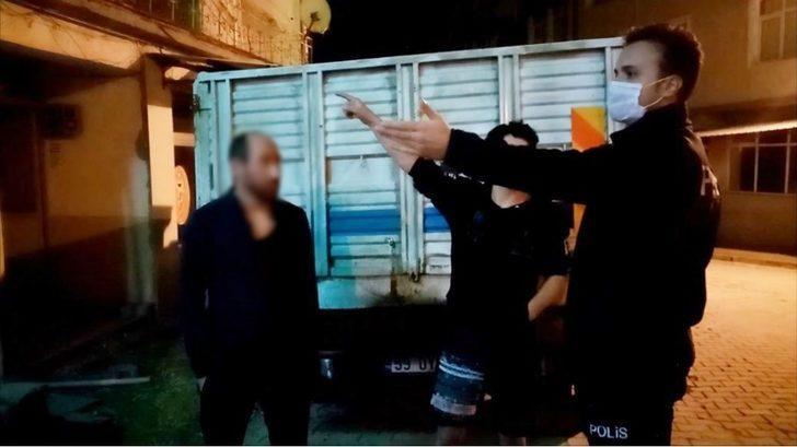 Tekirdağ'da komşular arasında gürültü kavgası: 3 yaralı