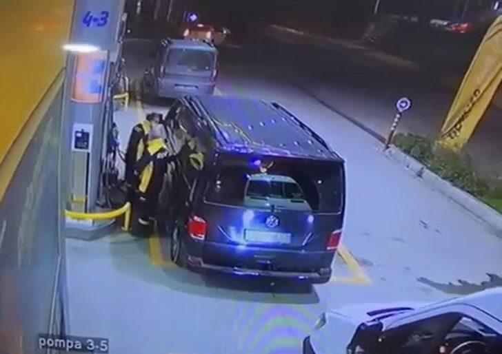 İstanbul'da ilginç dolandırıcılık olayı