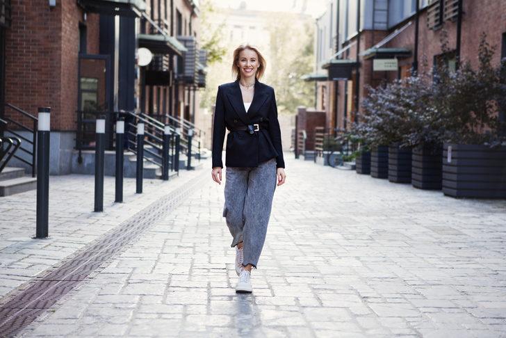 Son zamanların trend modası: Oversize giyim ne demektir? Oversize giyim nasıl olmalıdır?