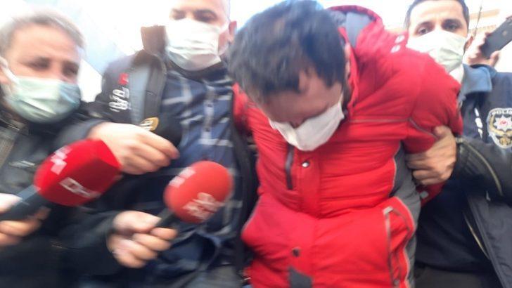 Aylin Sözer'in katil zanlısının ifadesinin detaylarına ulaşıldı