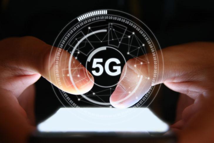 Yeni nesil GSM hizmeti: 5G