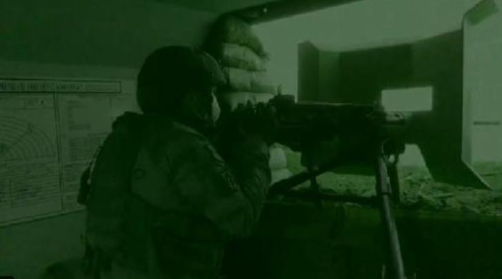 MSB duyurdu: Sızma girişiminde bulunan 10 terörist etkisiz hale getirildi