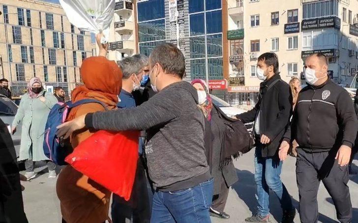 Duruşma sonrası kavga çıktı! 7 yaşındaki çocuk hastaneye kaldırıldı
