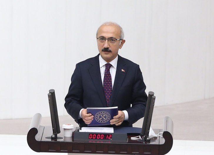 Lütfi Elvan öncülüğünde 6 bakanın katılımıyla 'ekonomi ve reform toplantısı' yapıldı
