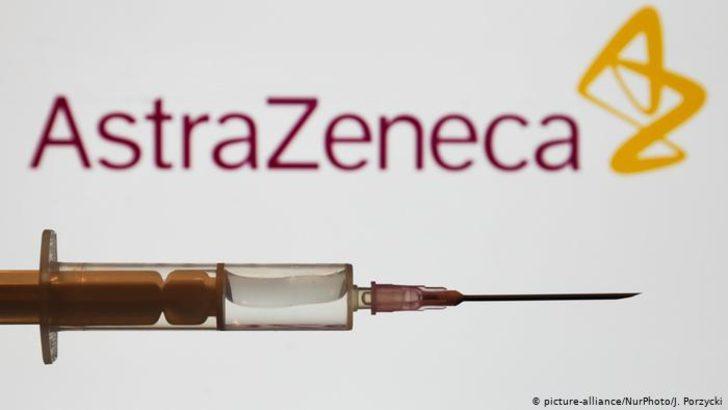 İngiltere'den AstraZeneca aşısına onay