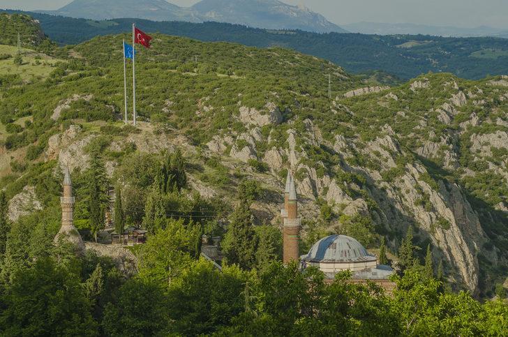 Şeyh Edebali Türbesi - Osmanlı'nın manevi kurucusu