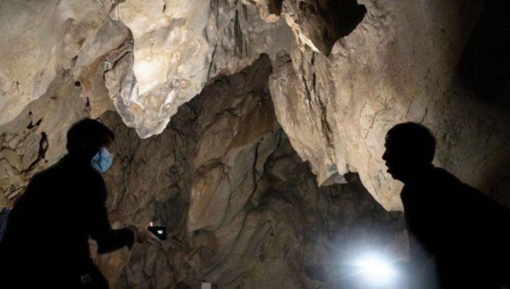 Koronanın kaynağı araştırılıyor: O mağaralar mercek altında