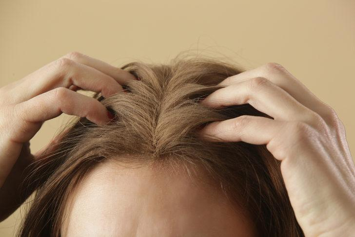 Kuru şampuan nedir? Kuru şampuan ile ilgili önemli bilgiler