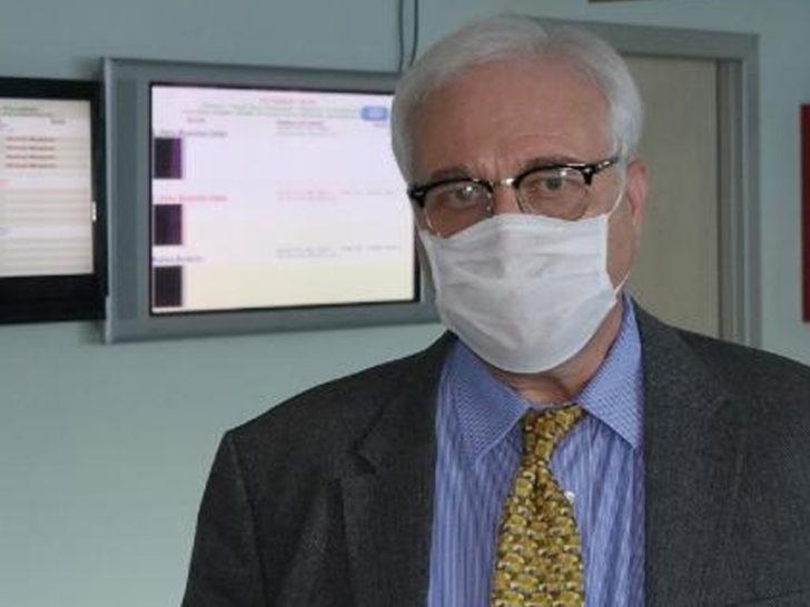 Prof. Dr. Tevfik Özlü'den yılbaşı uyarısı: 15-20 gün sonra bir bedel öderiz