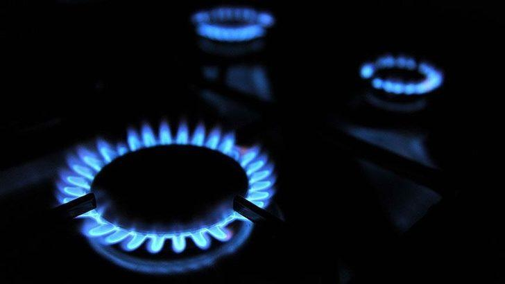 Doğal gaz fiyatlarına yüzde 1 zam yapıldı