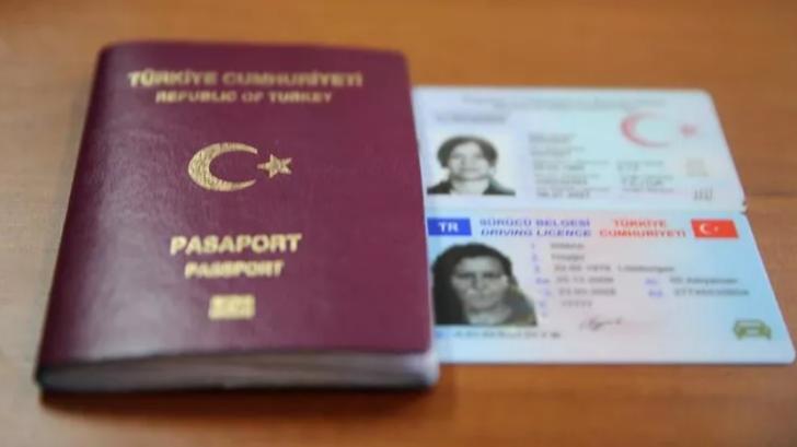 Ehliyet harcı ne kadar? 2021 Pasaport harçları ne kadar oldu? İşte 2021 ehliyet harç ücreti ve pasaport harcı