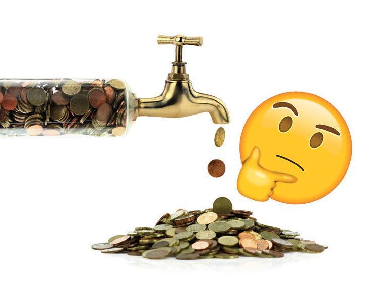 Su faturasının neredeyse yarı yarıya gelmesini sağlayan 6  yöntem