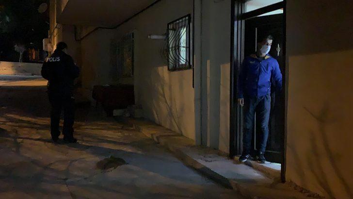 Gaziantep'te korkunç olay! Genç kadın, bebeğinin yanında tabancayla vurulmuş halde bulundu