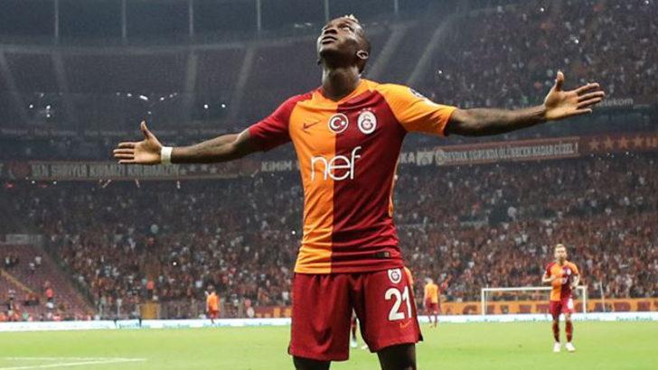 Galatasaray'ın listesindeki Onyekuru'nun talipleri arttı