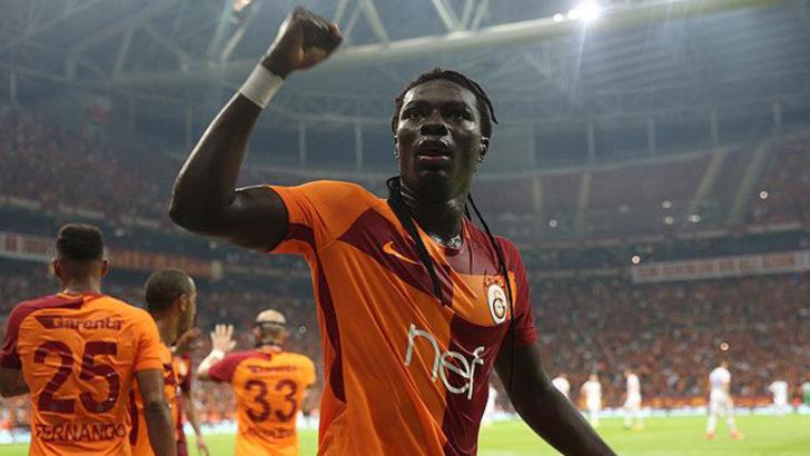 Galatasaray Gomis sonrası golcüsünü bulamadı
