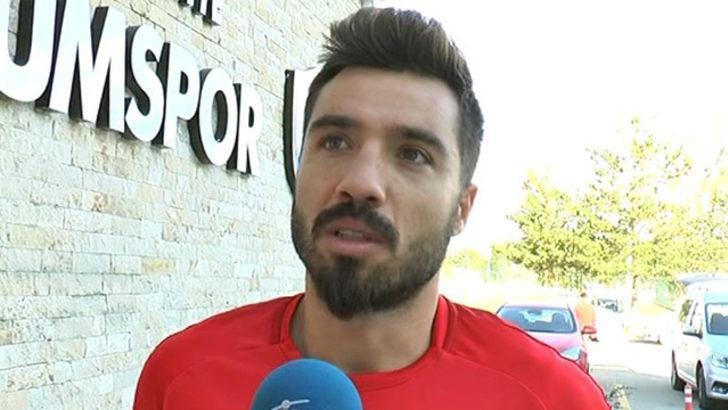 BB Erzurumspor, İbrahim Akdağ ile yollarını ayırdı
