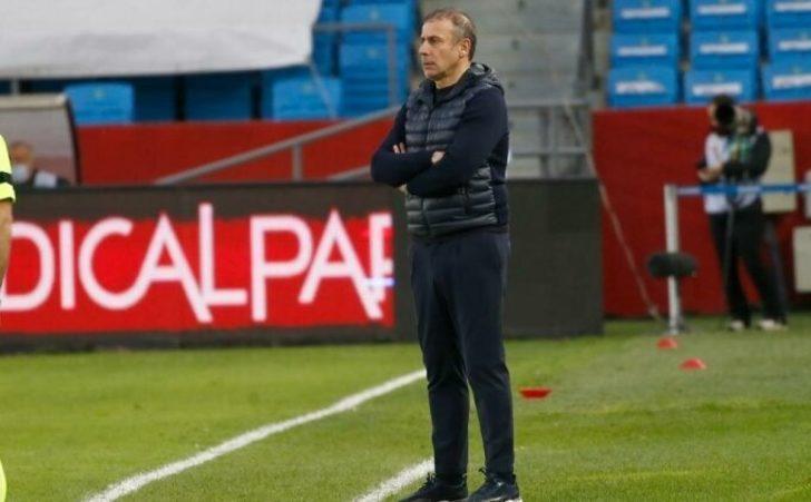 Abdullah Avcı: Trabzonspor zirveye oynar