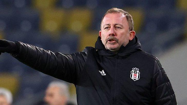 Sergen Yalçın: Beşiktaş her zaman şampiyonluğa oynar
