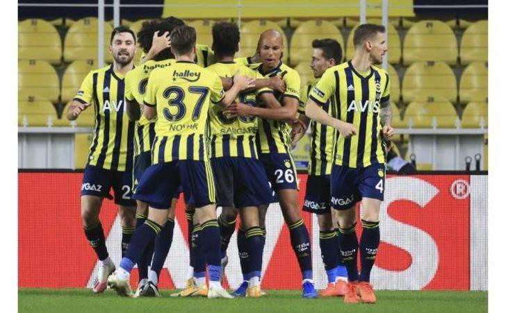 Kasımpaşa - Fenerbahçe maçının muhtemel 11'leri